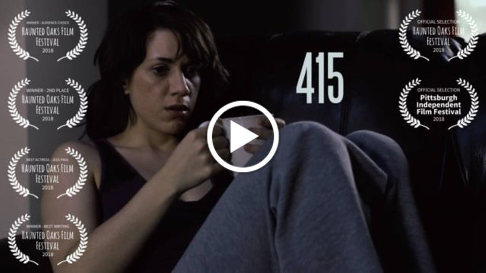 415: Official Teaser