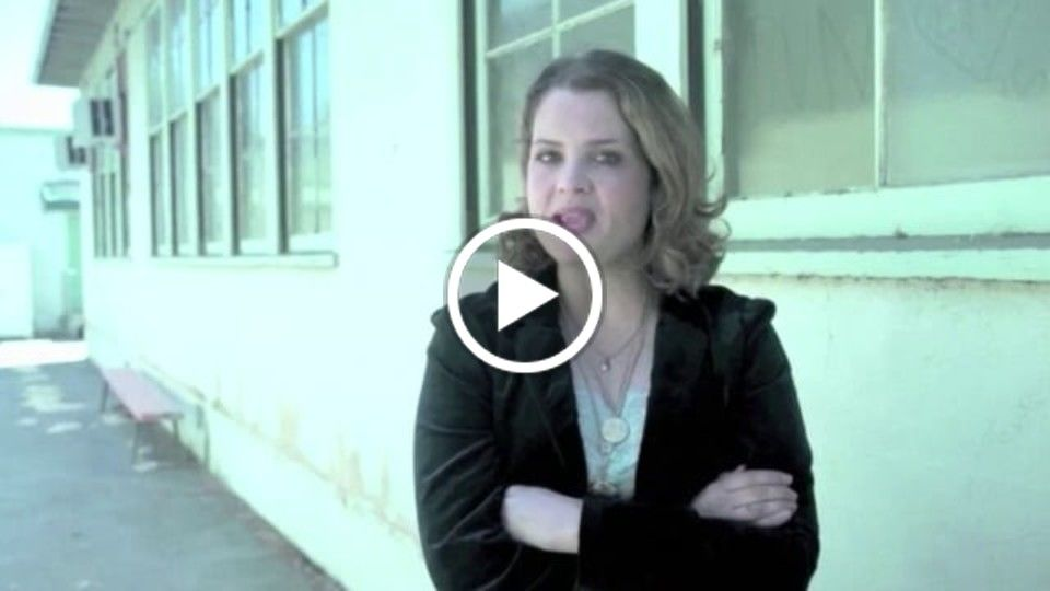 Ashley Campbell 2015 Comedy Reel