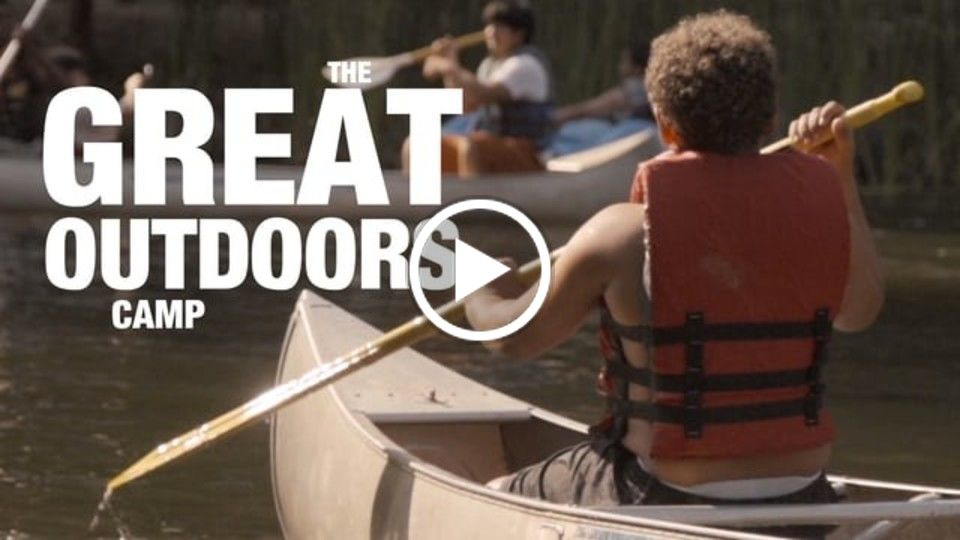 Leoni The Great Outdoors Camp Promo