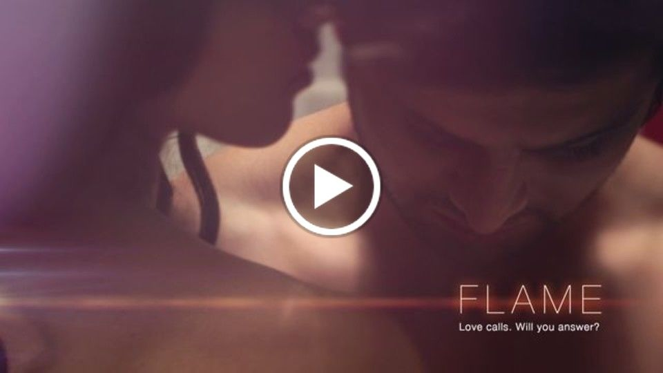 Flame Film Trailer