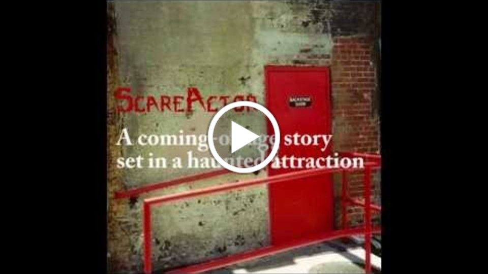 ScareActor Teaser (Feature film)-seeking producer/investors