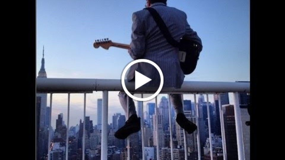 Chasin' Dreams in New York City | In Studio | innov8music
