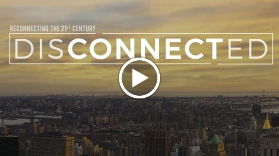 DISCONNECTED DOCUMENTARY TRAILER 2017