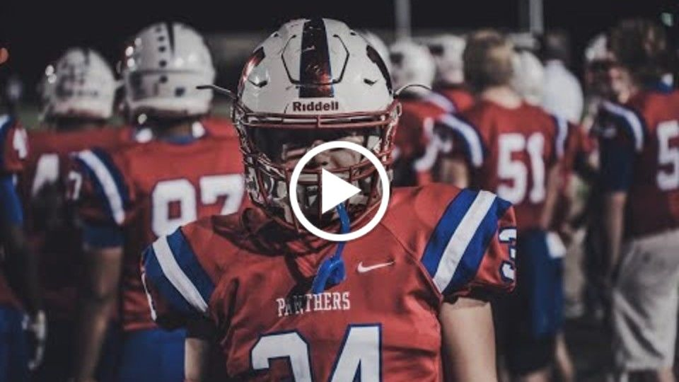 This Is MIDWAY. 2015 Football Hype Video