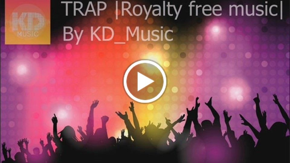 Trap -  Royalty Free Music | Audiojungle