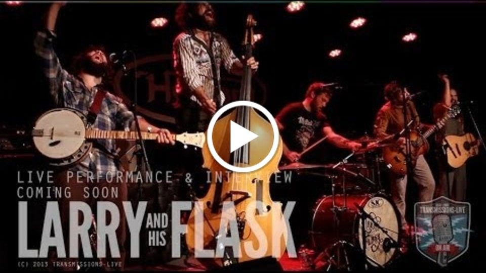 Larry And His Flask Live at the Sweetwater Music Hall (Episode #11 Preview)