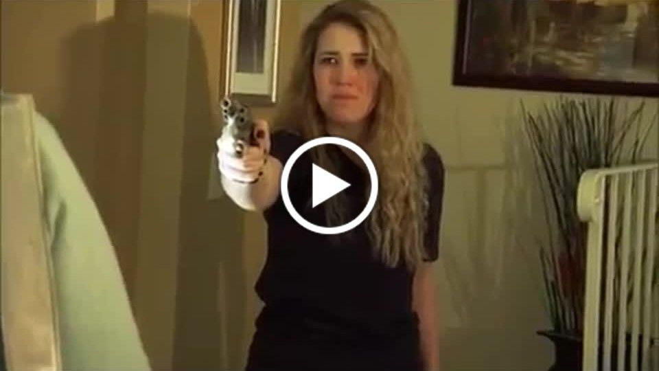 Christina Johnson Theatrical Acting Reel