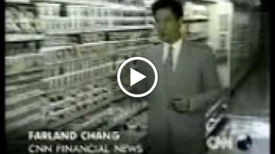 Farland Chang: Reporting Montage for CNN and NBC