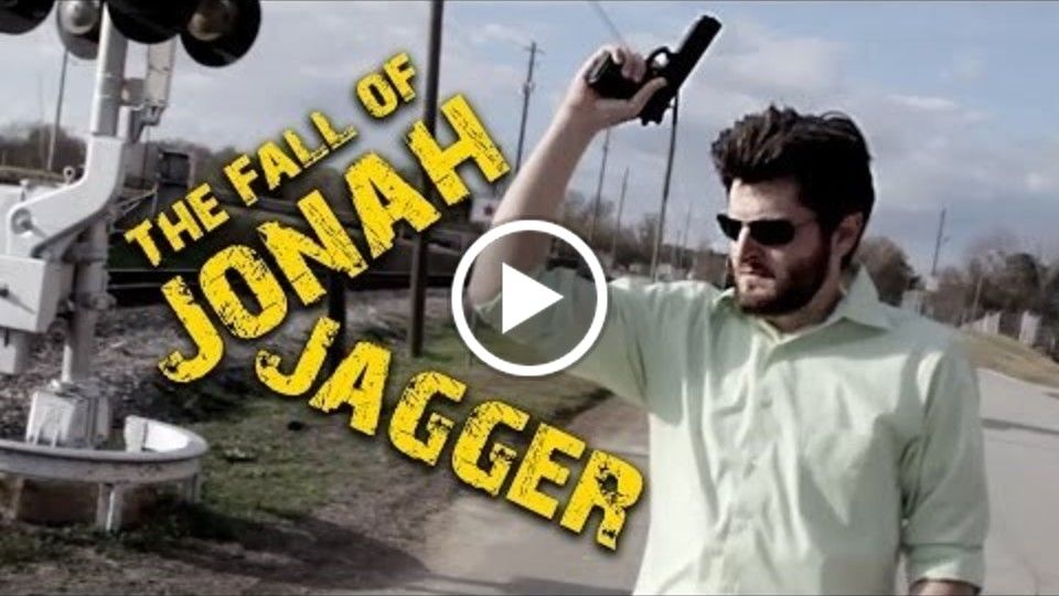 1000 Bullets To Heaven: The Fall of Jonah Jagger