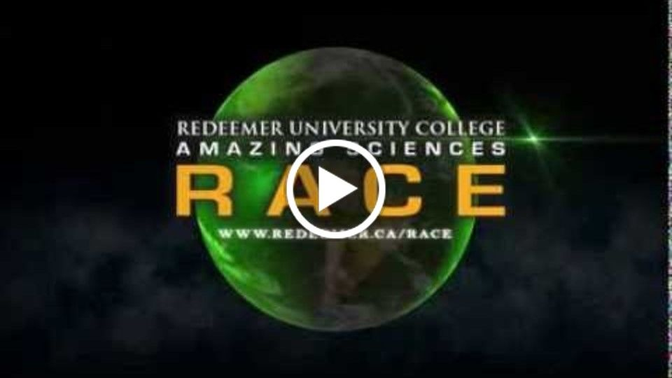 Redeemer's Amazing Sciences Race 2013
