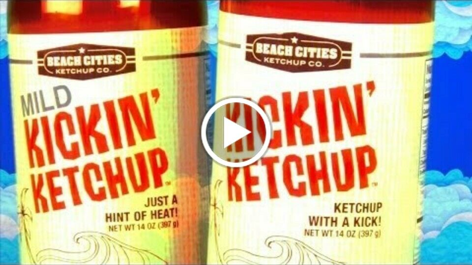 How to make Master Link Sausages with Kickin Ketchup