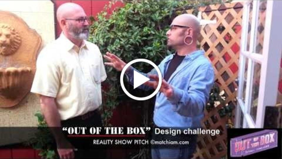"#OotBDesignC ""Out Of The Box Design Challenge"" originator interview_w/credits [HD]"