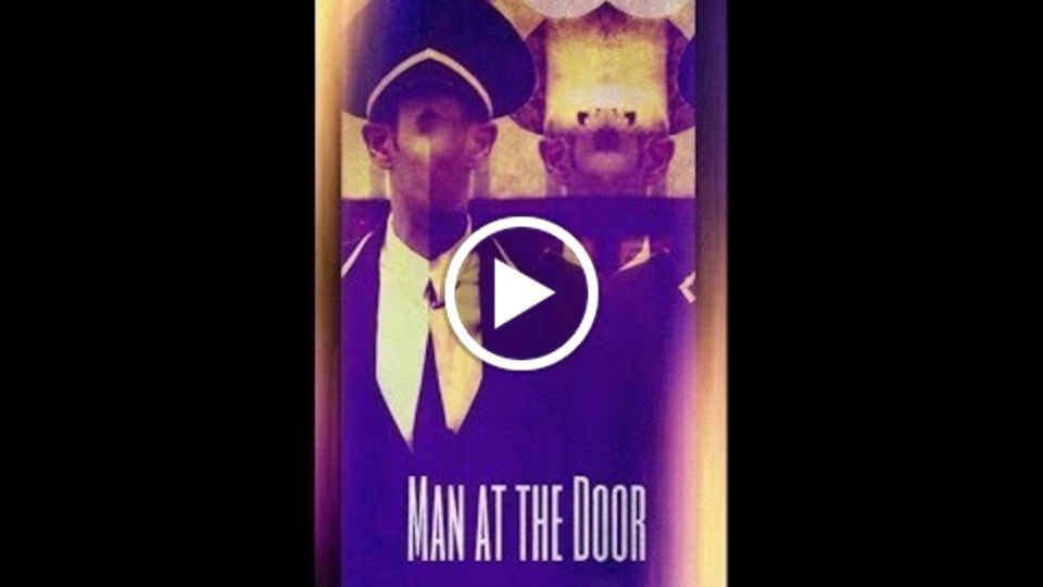 Clip: The Man at the Door by Sean Slater, with Lyralen Kaye as Miranda