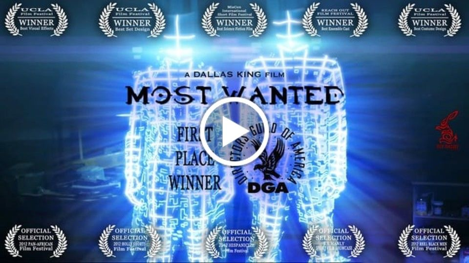 MOST WANTED - WITH VENUS LEONE AS BODEGA