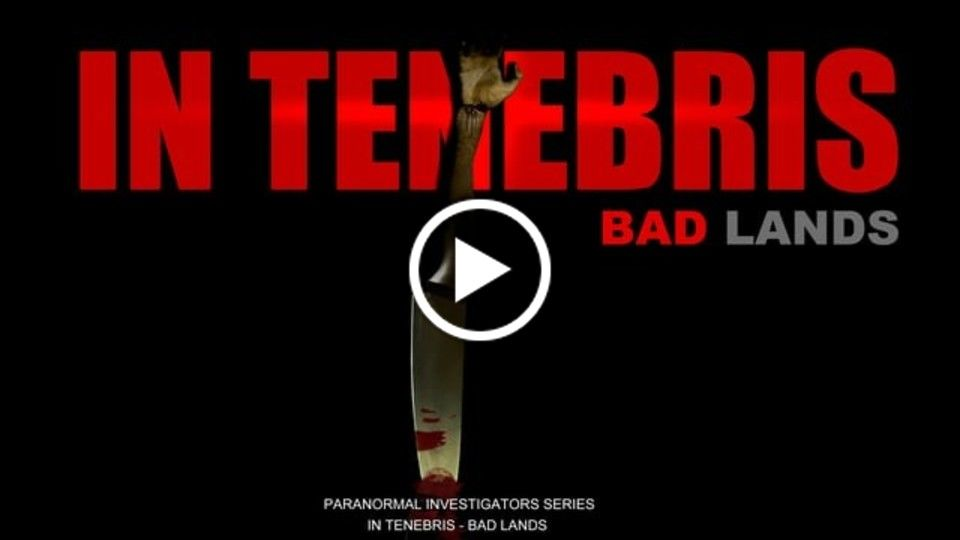 Psychic Profiling: In Tenebris (into the dark) - Bad Lands