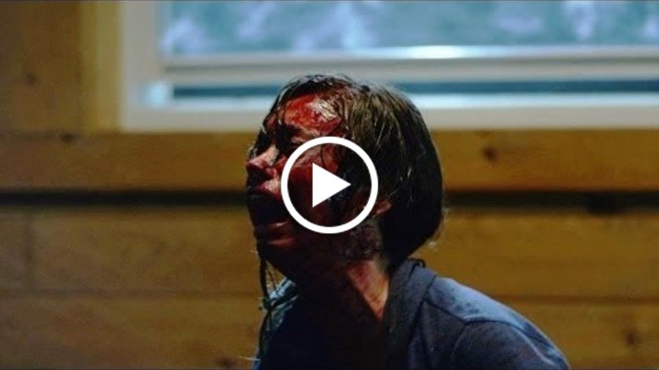 SILENT RETREAT (2014) - Official Trailer - Launches distribution in North America on Sep. 2, 2014 (US and Canada)