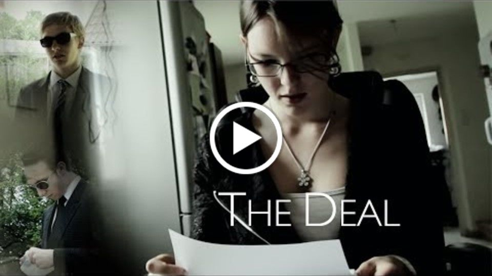The Deal (Short Thriller)