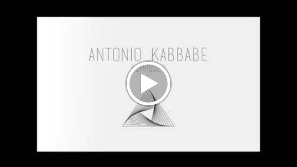 Faith - Composed by Antonio Kabbabe