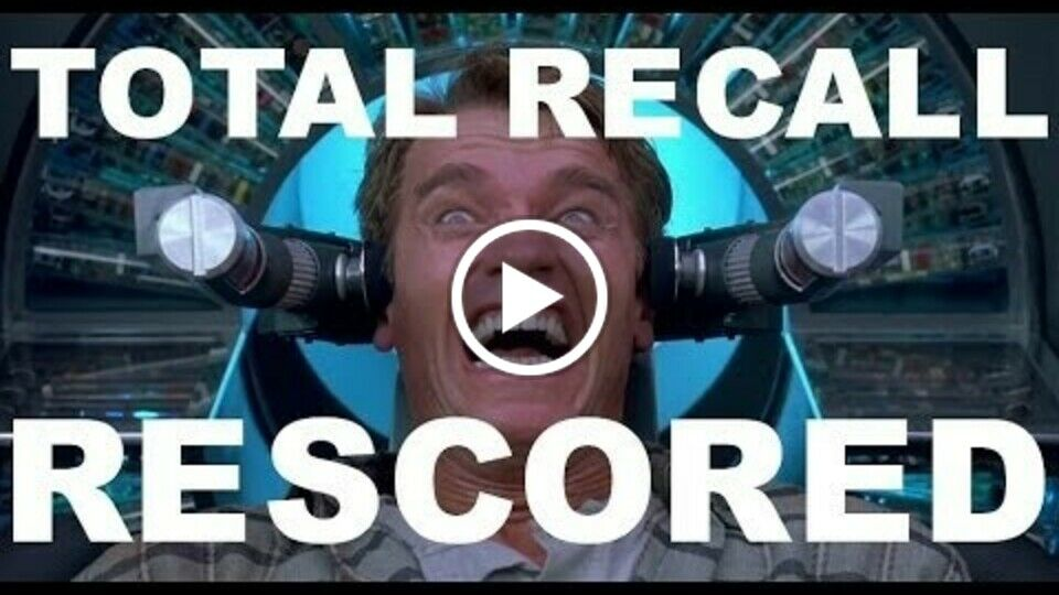 Tommy Gray | Total Recall RESCORED