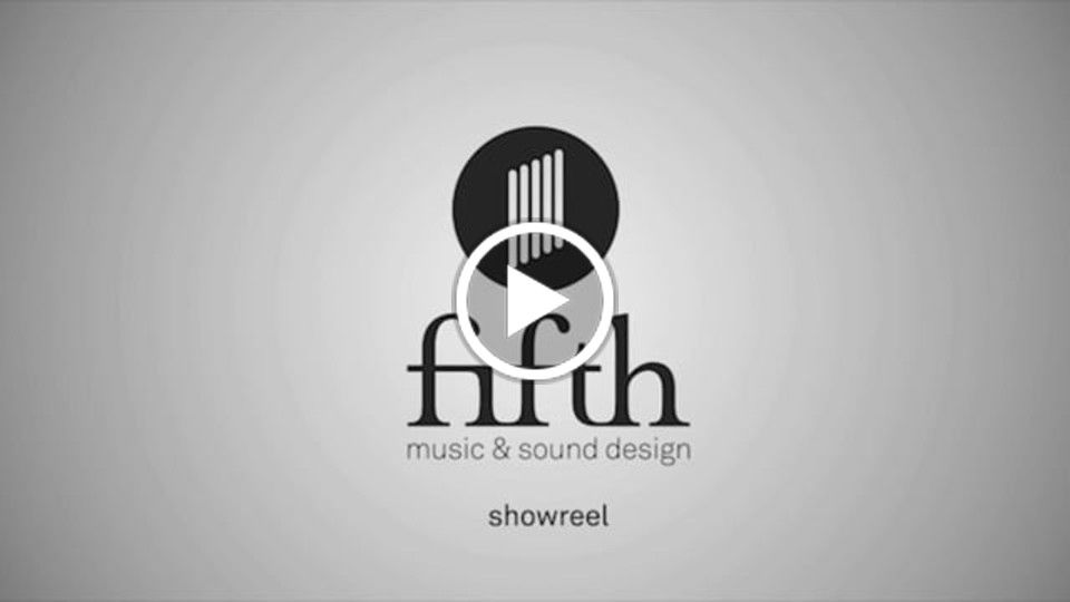 fifth music reel