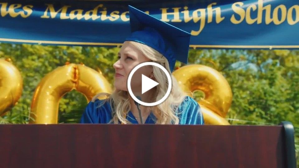 SNL JAMES MADISON HS Graduation 5.12.2018.mp4
