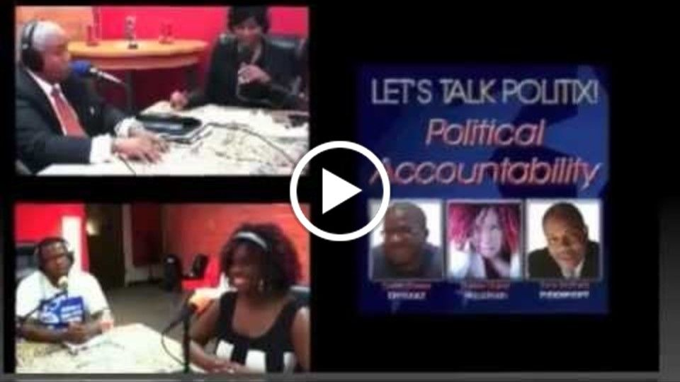 Shirley Husar Reel Host Current Events & Political Pundit Business Expert 2013