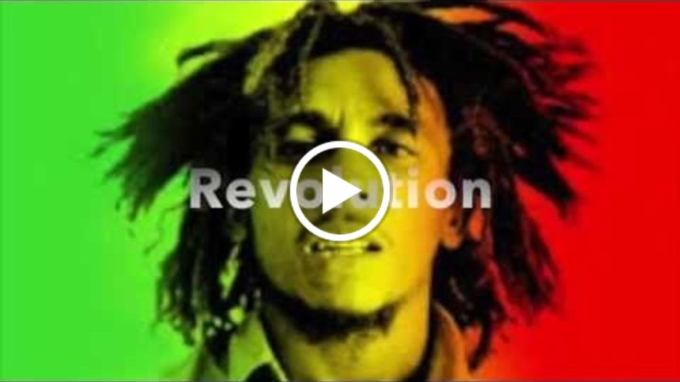 Revolution (Bob Marley and the Wailers)