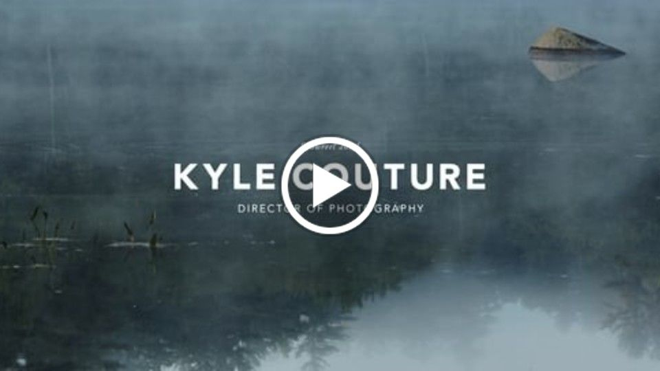 Kyle Couture 2014 Director of Photography Showreel