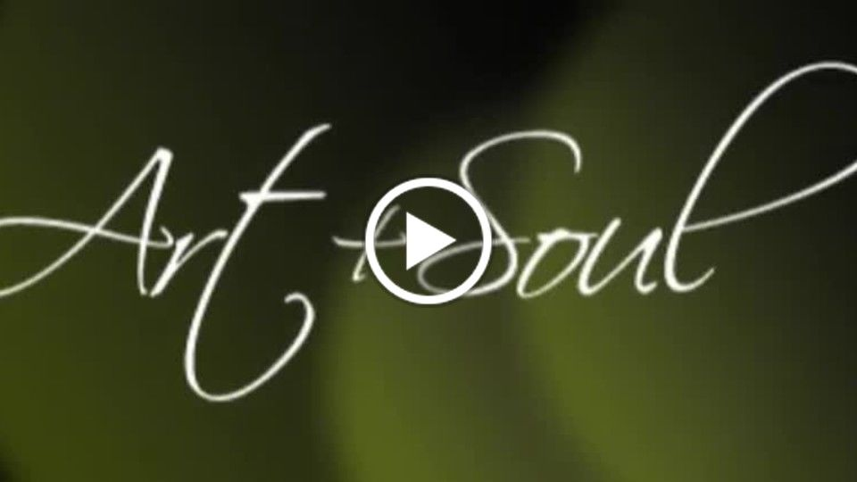 Art & Soul 2011 animated logo