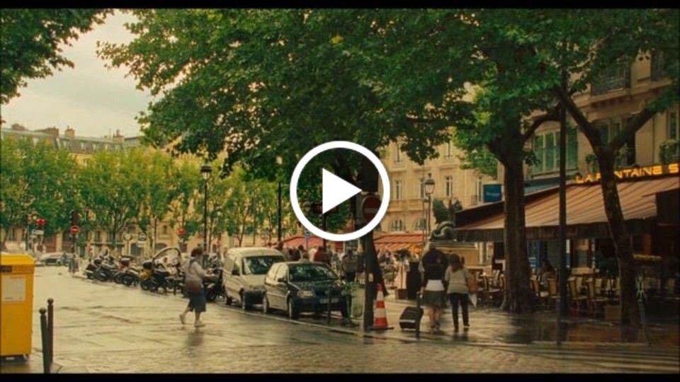 Paris - Music by Stefano Fasce