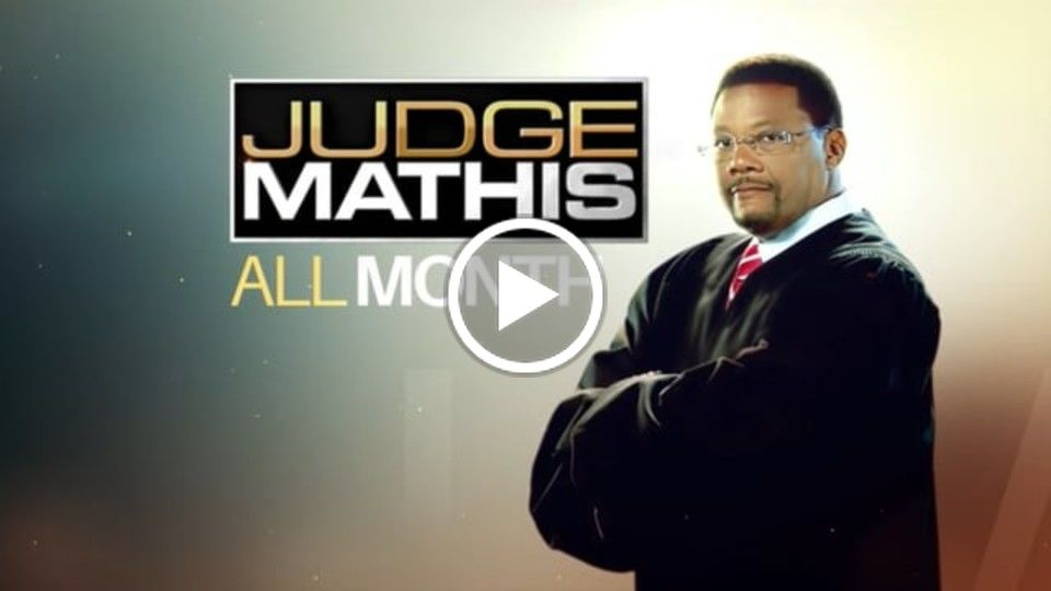Judge Mathis Promos - Season 16