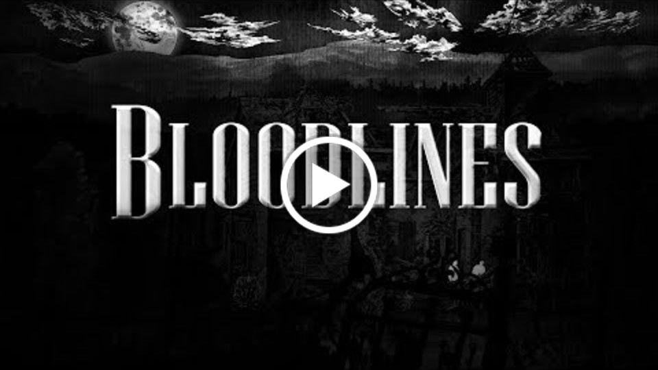 Bloodlines Trailer