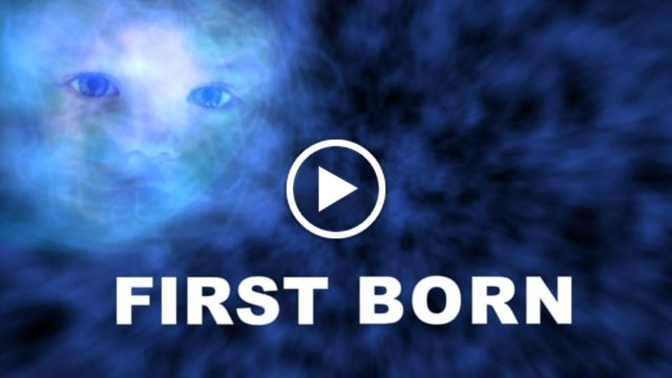 First Born Official Trailer
