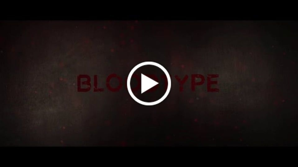 BLOODTYPE Teaser 01-2
