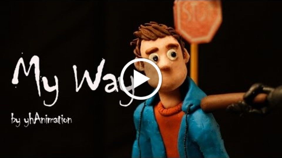 My Way (original animation)