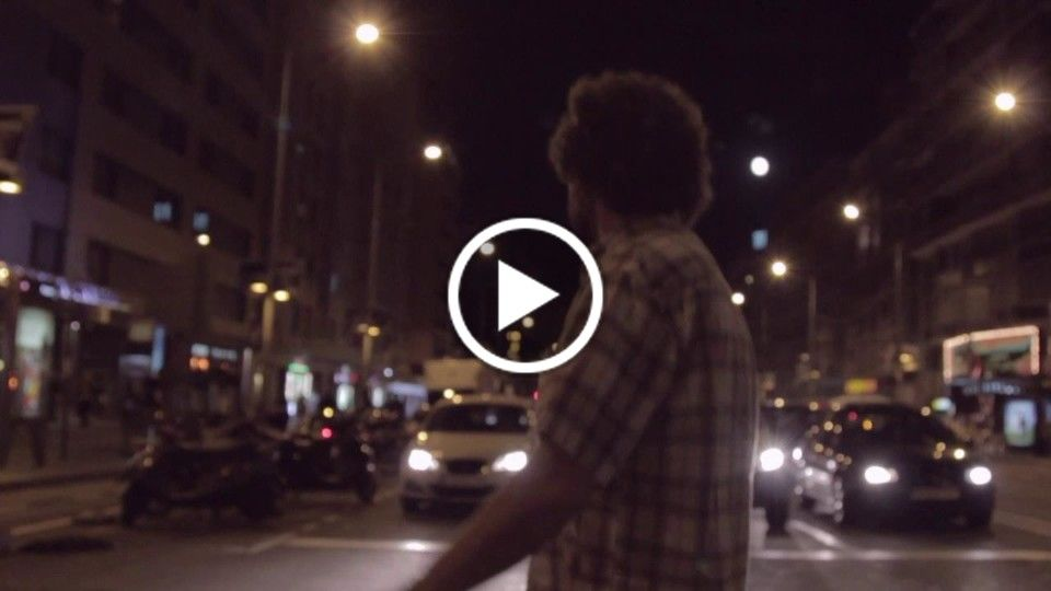 Michael Kiwanuka_Always Waiting (Finalist_Genero.tv competition)