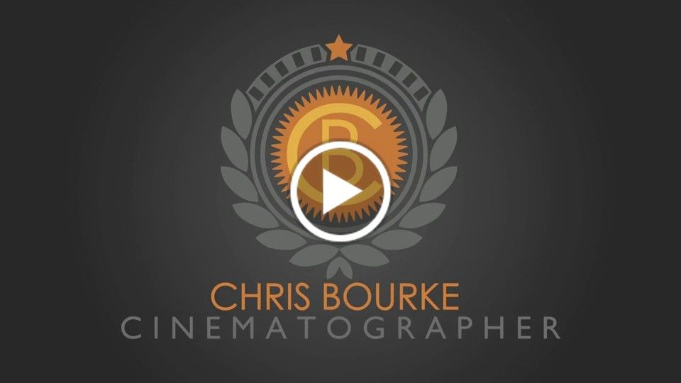 Chris Bourke - Cinematography Reel