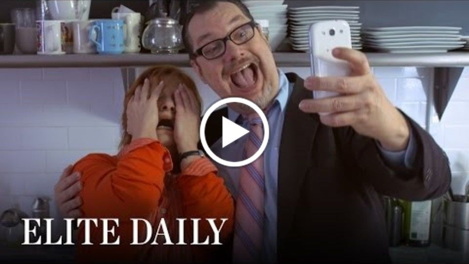 If Your Boss Acted Like Your Instagram Feed [#BadBosses] | Elite Daily