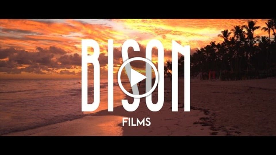 BISON FILMS // welcome