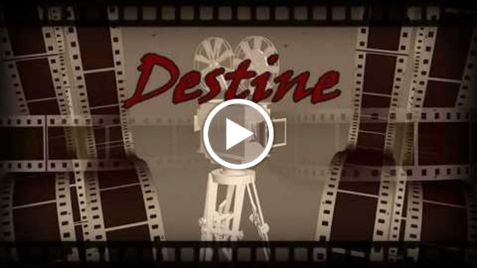 Destine (soundtrack)