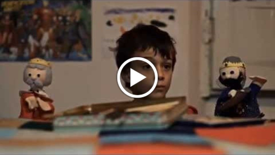 Trailer - 2014 San Diego International Kids' Film Festival