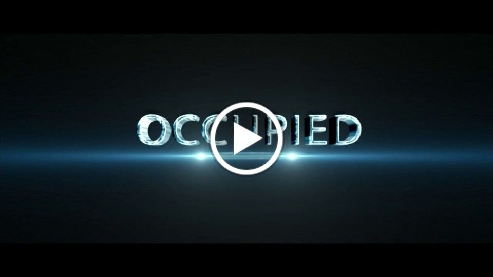 OCCUPIED - CROWD FUNDING TEASER