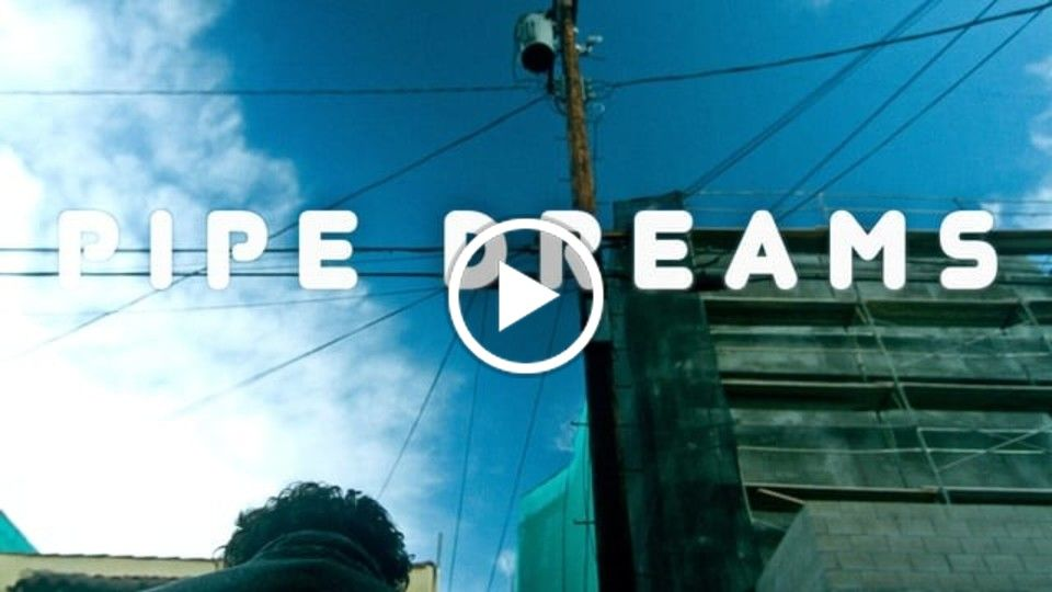 "UP WILLIE'S ALLEY, Episode 7: ""Pipe Dreams"""