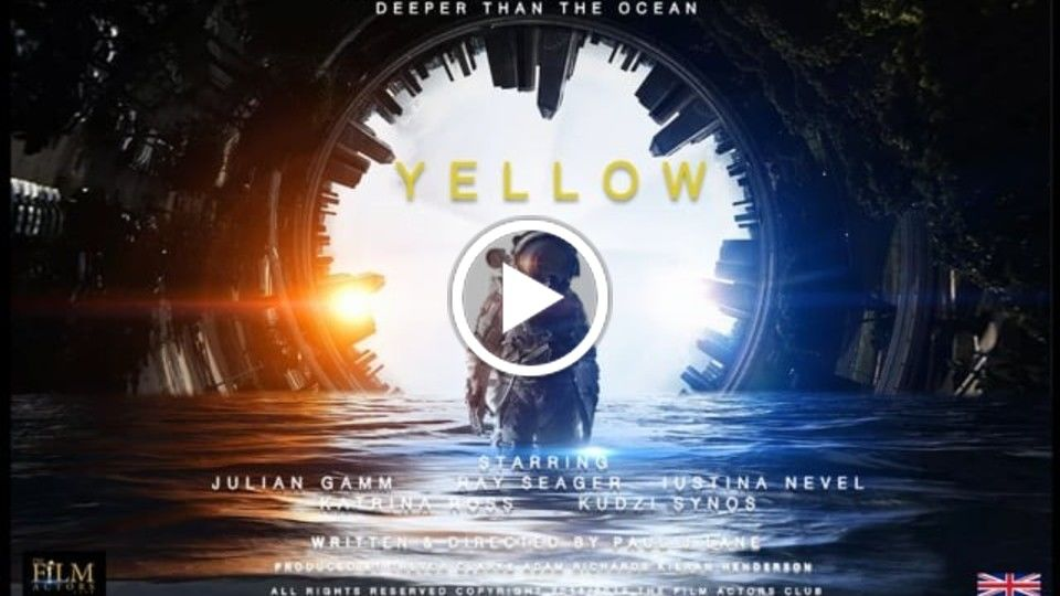 Official Trailer for Film YELLOW