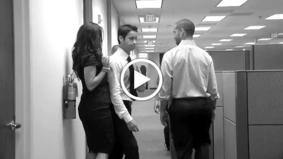 Spencer Jones: The Cubicle Chronicles - Trailer
