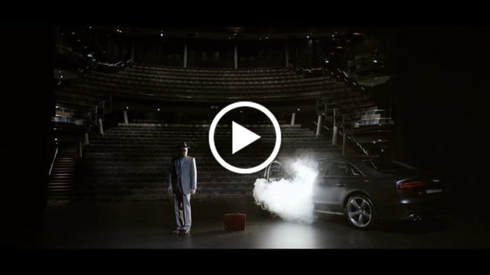 STC & Audi Behind The Scenes