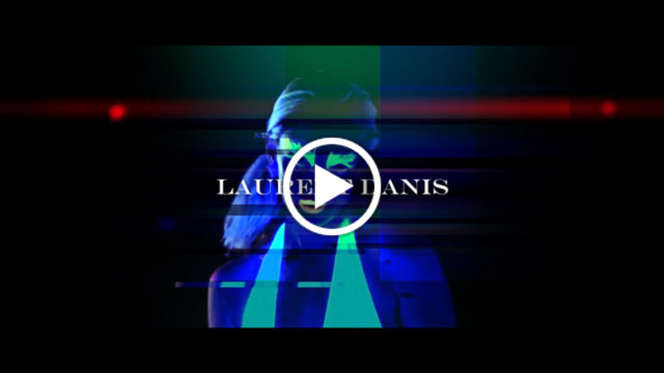 Laurent Danis Showreel 2013