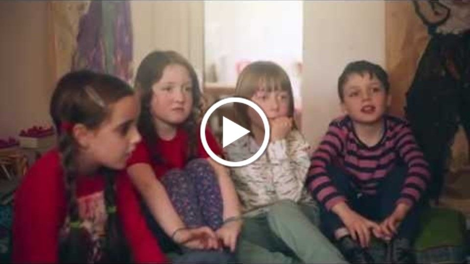 Kids Say Yes for Marriage Equality in Ireland