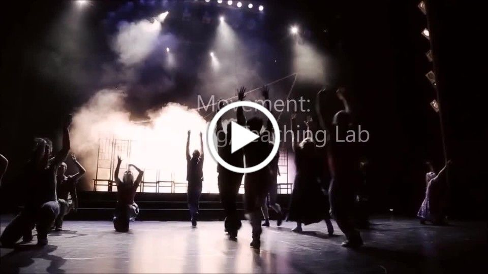 Join us at Movement: Directing/Teaching Lab in Austria in August!