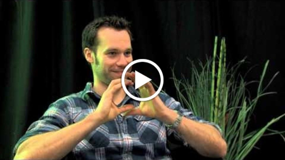 Riot Radio Presents: Chad Brownlee
